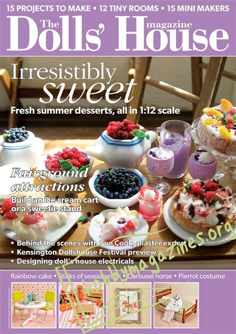 the dolls house pdf the dolls house may 2016 187 hobby magazines free download digital magazines and books