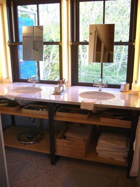 10 stylish bathroom storage solutions bathroom ideas 10 stylish bathroom storage solutions hgtv