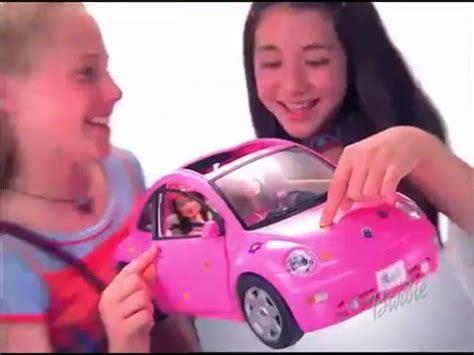 volkswagen barbie barbie volkswagen new beetle commercial 2000 youtube
