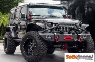 Jeep Rental Dallas 2014 Sobe Black And Supercharged Edition Jeep Wrangler