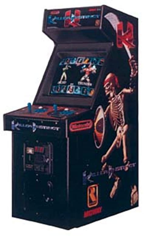 killer instinct arcade cabinet ultimate arcade cabinets uk killer instinct game 1994