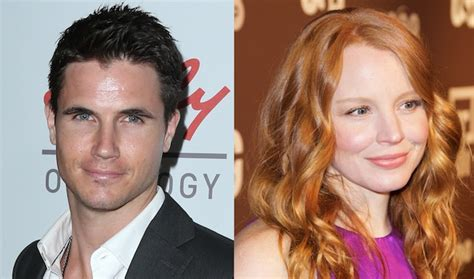 x files spinoff robbie amell and lauren ambrose to star image gallery lauren ambrose x files
