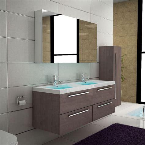 Badezimmer Unterschrank Dunkelbraun by Die Besten 25 Doppelwaschtisch Mit Unterschrank Ideen Auf