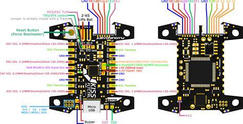 Dijamin Fc V2 32bit F7 Flight Controller v2 f7 flight controller flyduino