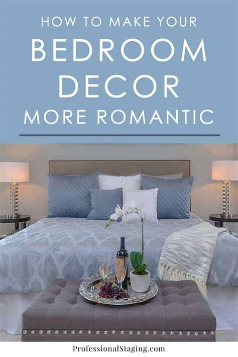 how to make your bedroom romantic how to make your bedroom decor more romantic
