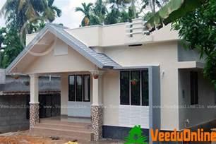 Small Budget Home Plans Kerala Small Budget Kerala Home Design 800 Square
