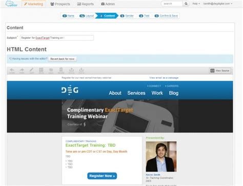 exacttarget email templates a start guide to marketing automation through pardot
