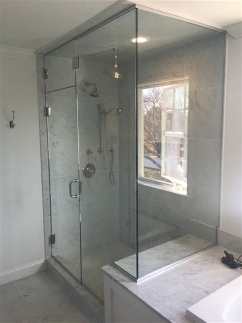 Shower Doors Ct Glass Shower Enclosures Connecticut Glass Shower Door Installation