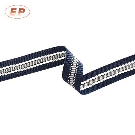 Jacquard Belt jacquard polyester webbing belt manufacturers polyester
