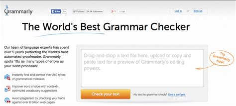 better grammar checker grammarly grammar checker proofreader autos post