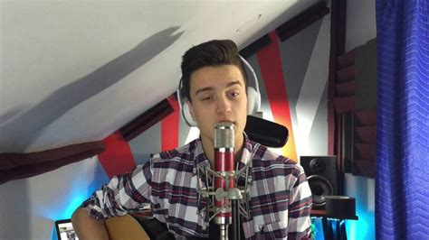 charlie puth then there s you then there s you by charlie puth dylan brady cover youtube