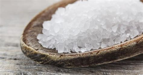 Is Table Salt A Mineral by List Of Minerals In Sea Salt Livestrong