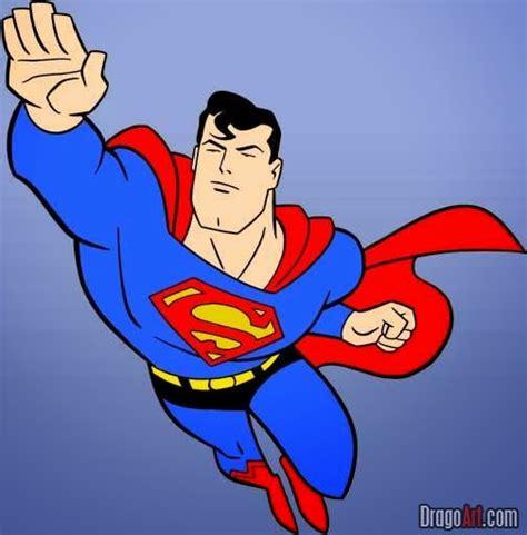 kumpulan gambar  superman gambar lucu terbaru