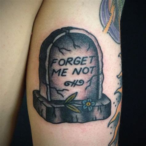 tombstone tattoos tombstone tattoos designs ideas and meaning tattoos for you
