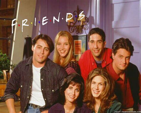 The Tv Show by Social Networks Go With The Possibility Of Nbc S Friends Reunion In 2014 The Circular