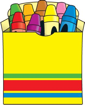 crayons clipart picture of crayons clipart clipart panda free