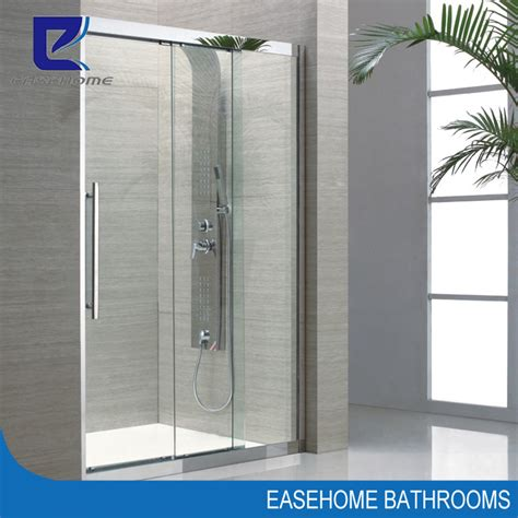 Three Panel Sliding Shower Door Three Panel Sliding Shower Door Home Interior Furniture
