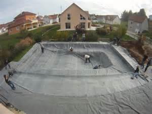 piscine naturelle soi meme