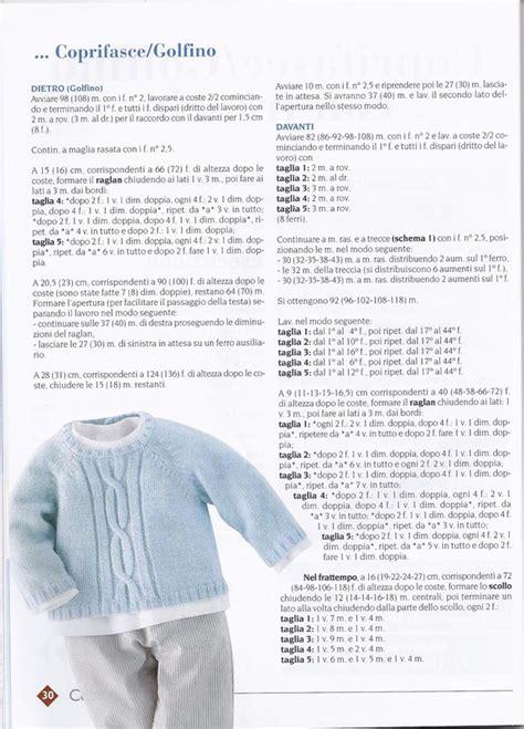 Misure Neonato by Misure Golfino Neonato Of37 Pineglen