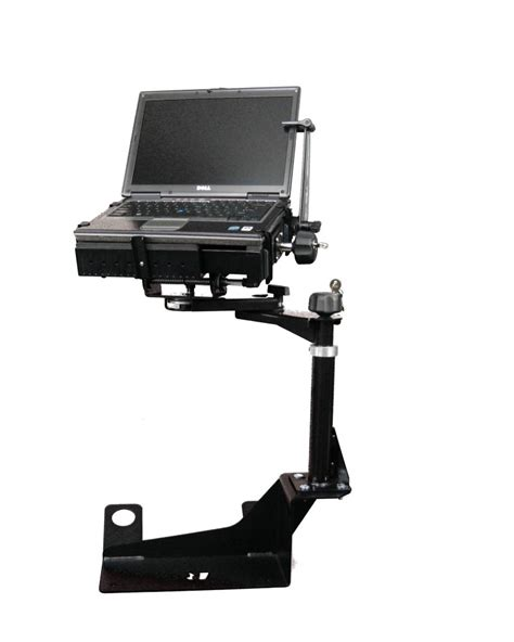 Vehicle Laptop Desk Dominator Vehicle Laptop Mount Pro Desks