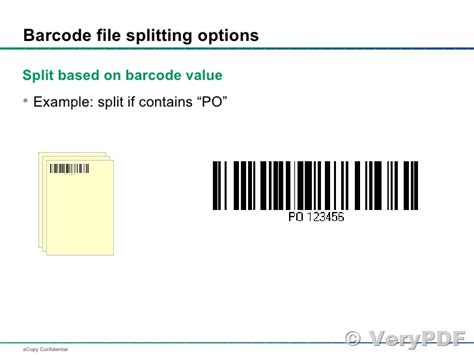 How To Split Scanned Documents