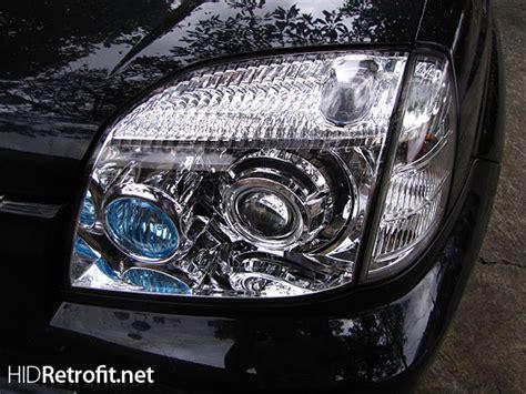 Lu Projector Nissan X Trail hid retrofit 187 nissan xtrail tokyo edition