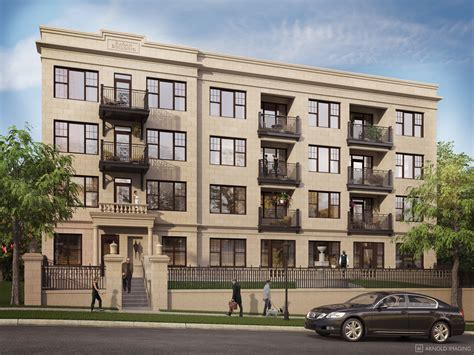 Union Apartments Kansas City Mayor Sly To Help Celebrate Major Milestone In