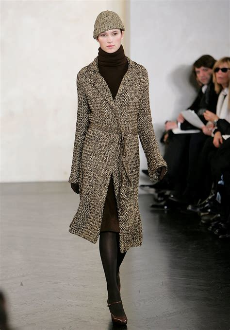 Ralph For Fall 2007 by Ralph Runway Looks And Pictures Popsugar Fashion
