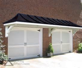 Garage Roof Designs Hip Roof Pergola Over Garage Doors From Atlanta Decking
