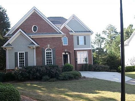 12875 wyngate trail alpharetta ga 30005 foreclosed home
