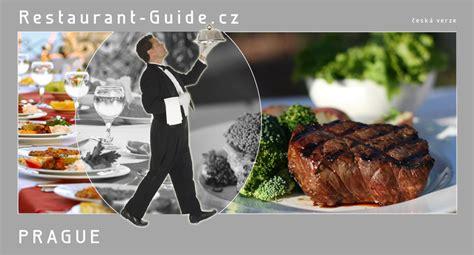 guide cuisine celebrate year in prague restaurants
