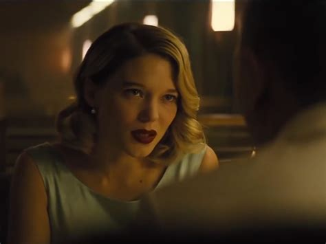 lea seydoux james bond review jbr spectre review by jack lugo james bond radio
