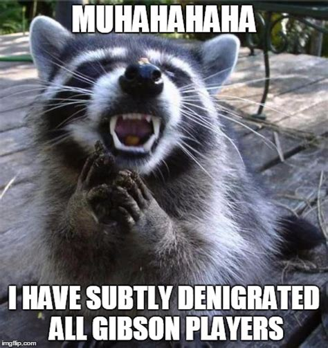 Meme Generator Raccoon - image tagged in devious raccoon imgflip
