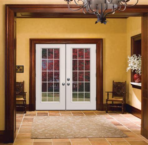 Double Sliding Patio Door Internal Mini Blinds 6 Ft 6 Ft Patio Doors