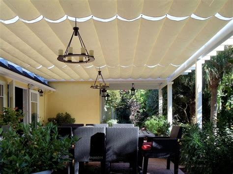 pull out awnings for decks 801 best images about outdoor patios pergolas
