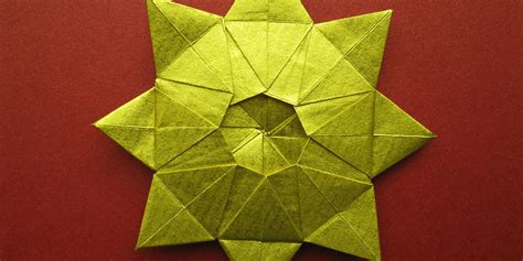 Origami B Cells - how origami makes for better solar panels