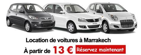 location voiture marrakech 224 partir de 13 location