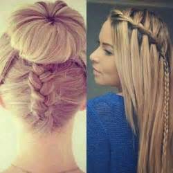 hair styles for a two year 22 best cute hairstyles 2014 2015 long hairstyles 2016