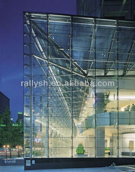 steel curtain wall stainless steel curtain wall curtain menzilperde net