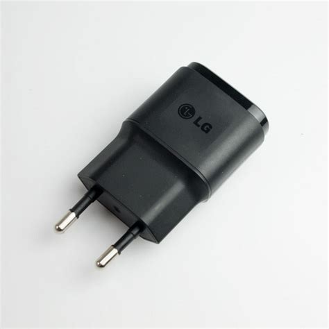 Adaptor Lg lg usb adapter charger data cable for lg optimus l5 dual