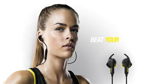 Jabra Sport Pulse Wireless Se jabra sport pulse wireless bluetooth stereo earbuds with built in rate monitor jabra9 offer