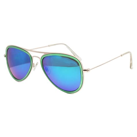 colored sunglasses colored aviators sunglasses s970 la readers