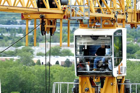 le de chantier baladeuse nouvelles obligations pour les grues 224 tour m 233 thodes btp