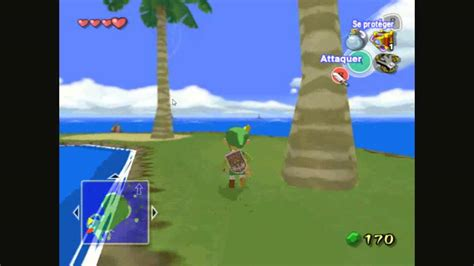 emuparadise wind waker zelda wind waker gameplay dolphin 3 config youtube