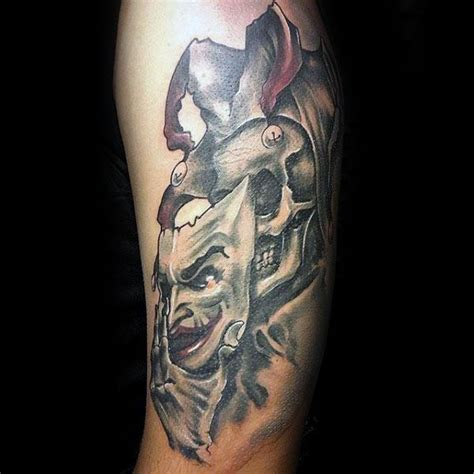 jester tattoo tattoo collections