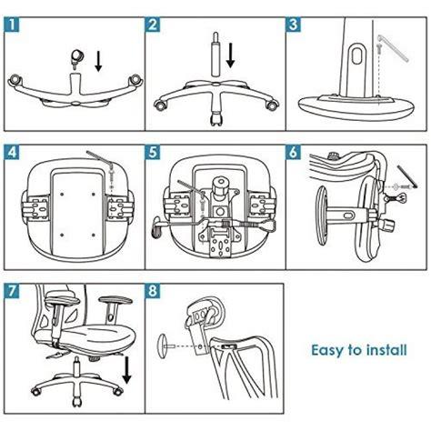Comparatif Chaise Haute by Votre Meilleur Comparatif Chaise Haute Bureau