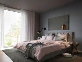 Colour Designs For Bedrooms The Trendiest Bedroom Color Schemes For 2016