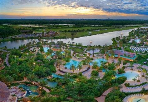 Landscape Rock Kissimmee Fl The Coolest Hotel Pools For In Orlando Images