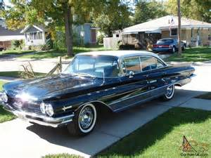 1960 Buick Riviera 1960 Buick Electra 225 4dr Hdtp