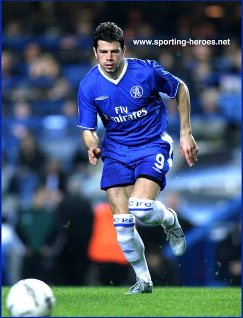 mateja kezman mateja kezman biography of his career at chelsea